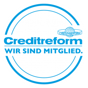 Creditreform Mitgliedschaft
